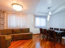 Sobrado lindo 04 quartos c/suite, 04 vagas no Uberaba em Curitiba