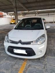 Citroën C3 Automático Tendance 2017