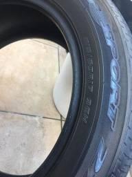 Jogo pneus aro 17