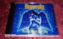 Heavenly,Freedom Call,Brainstorm,Anthrax,Nostradameus,Arp.50 cada