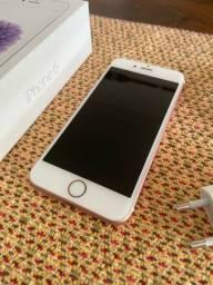 Título do anúncio: iPhone 6 16g (usado)