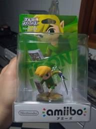 Amiibo Toon Link Super Smash Bros