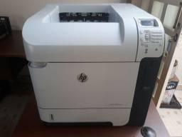 Impressora laser jet600 m602