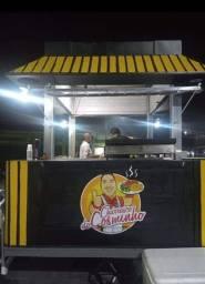Vendo Food truck ??