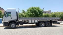 Caminhão vw 24-280/2013
