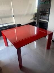 Mesa quadrada Florense