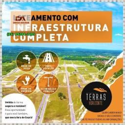 Lotes Terras Horizonte *&¨%$#