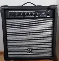 "Amplificador Staner Kute 60 (Guitarra) alto-falante de 10"" pesado"