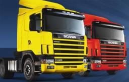 Título do anúncio: Caminhões Parcelamento - Simulação Online
