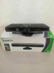 Kinect Xbox 360 Original (Ac. Cartão)