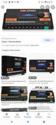 Prossecador de audio px2
