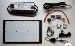 Quantum Board 120w Samsung Lm301h 3500k