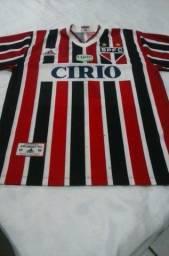 Título do anúncio: Camisa  Origi São Paulo Campeão  1998