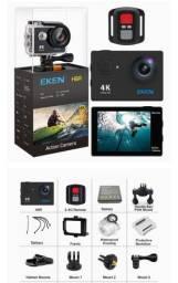 Câmera sportiva Eken H9R 4K