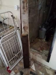 Porta de Itauba com  cachilho