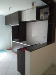Apartamento B. Cidade Nova, 83 m², Móveis planejados, 3 qts/suíte. Valor 800,00