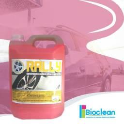 Shampoo automotivo 5L