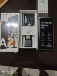 Samsung A 21 s novo zero