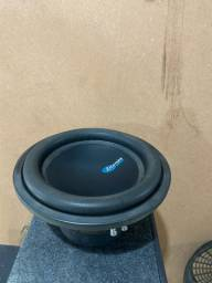Subwoofer Proteica 850 rms