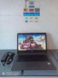 Título do anúncio: Notebook HP 240 G7 Core I5 10th+8gb Ram+ssd256gb M2-Oferta-Entrega