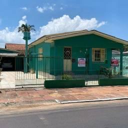 Casa em Sapucaia do Sul, próxima ao Supermercado Menger - 100% pronta para financiar
