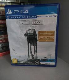 Star Wars Battlefront Ultimate Edition - Ps4