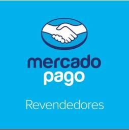 Maquineta de cartão Mercado Pago