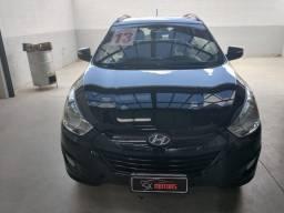 Hyundai IX 35 automática