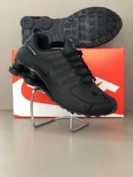 Tênis Masculino Nike Shox- Premium