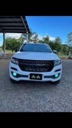 Chevrolet S10 LTZ 4x4