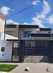 Casa com 3 dormitórios à venda, 90 m² por R$ 375.000,00 - Vila Marli - Campo Grande/MS