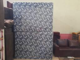 Cama cama box de casal no valor de 370 avista ou cartão