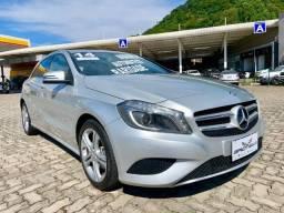 Mercedes-Benz Classe A 200 1.6 TB 16V Urban 156cv 2014/IPVA 2021 PAGO