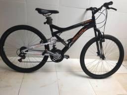 bicicleta houston aro 26 stinger