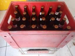 Cerveja completa Itaipava