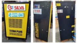 Secador de ar comprimido Titan plus 070 Metalplan  (Semi-novo)