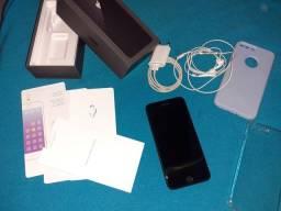 IPHONE 8 PLUS BLACK 64GB SEMINOVO