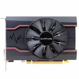 Placa de Vídeo Sapphire AMD Radeon RX 550 Pulse 4G, GDDR5 - 11268-01-20G