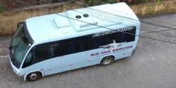 Micro Ônibus 2007Mercedes
