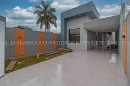 Belíssima casa térrea no Santa Luzia. Imóvel realmente imponente com 260 m² de terreno