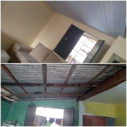 Casas ,muros ,forro pvc ,texturas , emassamento etc...