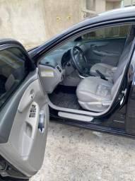 Título do anúncio: Corolla 2010 automático xli 1.6. vendo e troco, S10, Strada outros *