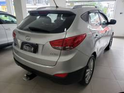 Hyundai IX35 automático 2.0 vendo troco e financio R$ 58.900,00