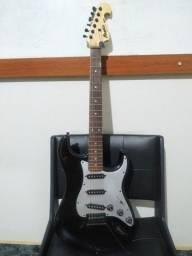 Guitarra Memphis Tagima Strato + Capa, alça e alavanca