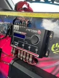 Processador Stetsom Stx 2448 Sequenciador