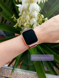 Smartwatch T500 (Android e IOS)