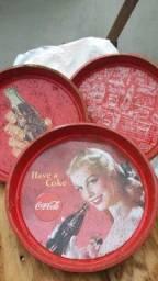 Título do anúncio: Coca cola