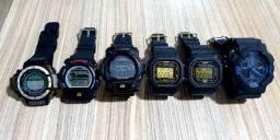 Relógio Casio G-Shock ProTrek