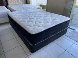 cama box casal - top - ENTREGO