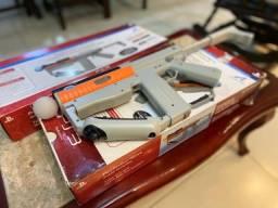 PlayStation Move Sharp Shooter para PlayStation 3 - Usado